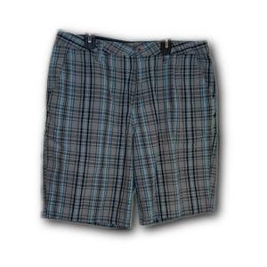 MENS: Hurley Flat Front Shorts